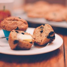 Muffins au yaourt de maman