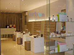 nails salon bars   Spa to salon to counter round up   Kim Gray Lifestyle BlogKim Gray ...