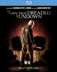 "Body Count Rising: ""The Town That Dreaded Sundown"" (2014) - Image Ent..."