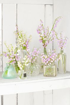 Perfume Bottles  - CountryLiving.com