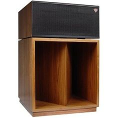 Amazon.com: Klipsch La Scala II Cherry (Ea) Heritage Series Floorstanding Loudspeaker: Electronics