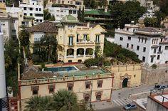 Institución para impulsar Málaga y sus facultades.