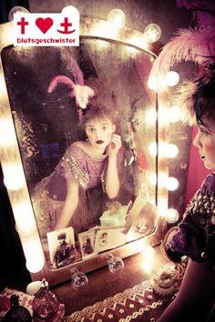 Circus Circus | Mara Hochmeier | Lupi Spuma #photography | BLUTSGESCHWISTER FW11/12