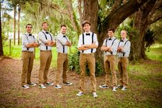 groomsmen  ®Katren Cleo Photography