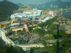 This site is no longer available Ocean Park, Hong Kong, Dolores Park, World, Travel, Viajes, Trips, Traveling, Tourism
