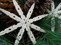 Winter Break Activity: Snowflake Crafts for Kids
