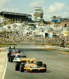 F1 Racing, Road Racing, Sport Cars, Race Cars, F1 Motorsport, One Championship, Formula 1 Car, Rouen, F1 Drivers