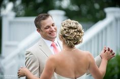 Leah Haydock Photography: Abenaqui Country Club Wedding Pictures :: Rye, NH :: Nicole + Matt