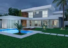 Home | Fernando Farinazzo Arquitetura #fachadasmodernassobrado