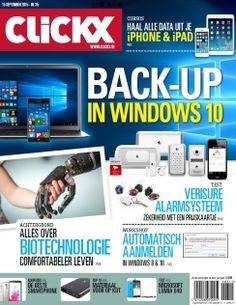 Clickx 315