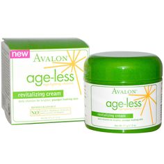 Buy Avalon Organics, Age-Less, Revitalising Cream, 57 grams Vitamin supplement for sale in Online supplement store megavitamins in Melbourne,Sydney & across Australia. Supplements For Hair Loss, Organic Supplements, Great Lakes Gelatin, Mastic Gum, Avalon Organics, Daily Vitamins, Younger Looking Skin, Facial Care, Anti Aging Skin Care