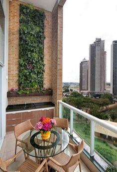Outdoor Gardens, Terrace, Planters, Patio, Landscape, Interior Design, Architecture, Wall, Outdoor Decor