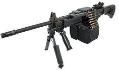 Military Weapons, Weapons Guns, Guns And Ammo, Light Machine Gun, Heavy Machine Gun, Machine Guns, Airsoft, Iron Sights, Cool Guns