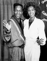 Whitney and Bobby