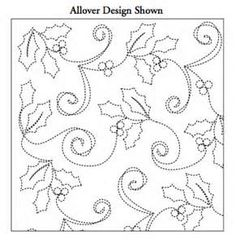 quilt stencil patterns free - Bing Images