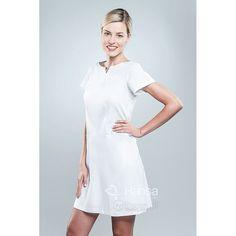 Sukienka Medyczna Hansa 0206 - www.Dersa.pl