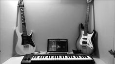 My studio! What do you think of it?