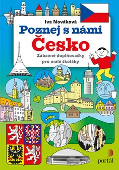 Teaching Geography, Teaching History, Activity Board, School Humor, Czech Republic, Homeland, Funny Kids, Portal, Activities