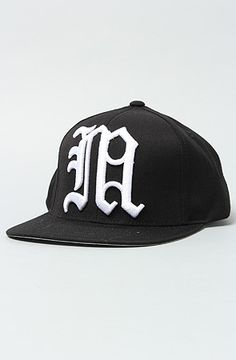 364938eb26a The Olde School Starter Snapback in Black Starters