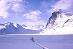 Rando polaire Rando, Mount Everest, Mountains, Nature, Travel, Polar Fleece, Winter, Naturaleza, Viajes