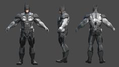 ArtStation - bat man , donghoo lee