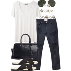 """Untitled #16318"" by florencia95 on Polyvore"