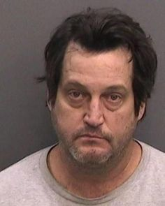 Todd Casey, 49, had alcohol on his breath, red and glassy eyes and slurred speech, authorities said.