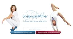 Home - Shannon Miller Lifestyle