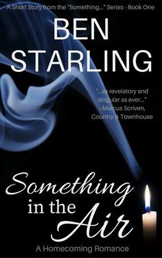 Danielle Tara Evans reviews Something in the Air at http://danielletaraevans.blogspot.co.uk/2016/01/review-of-something-in-air-by-ben.html?zx=ef0c98f47c1d3243