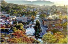 BOSNA HERSEK Saraybosna / Mostar / Blagay / Poçiteli / Travnik