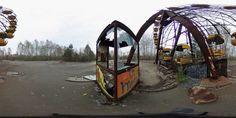 Fotos: Postales desde Chernóbil | Internacional | EL PAÍS