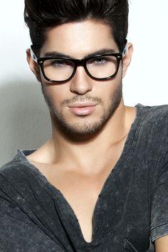 beautiful men   Beautiful Hairy Men: Jerome Kutscher