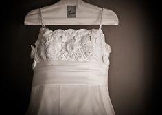 Matinas wedding dress by atelier Konstantinos Tsigaros