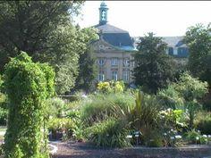 Best Jardin Bot nico M nster Botanischer Garten