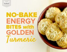 These buttery flavor bombs will keep you energized for hours.