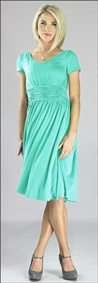 $54.88 The Lilian in gorgeous mint. Perfect bridesmaids dress