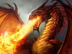 Are you an Earth Dragon that belongs to the forest or are you a Fire Dragon that breathes flames?