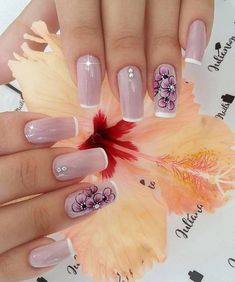 Best Nail Art Designs 2018 Every Girls Will Love These trendy Nails ideas would gain you amazing compliments. Check out our gallery for more ideas these are trendy this year. Best Nail Art Designs, Beautiful Nail Designs, Love Nails, Fun Nails, Nail Candy, Luxury Nails, Cool Nail Art, Trendy Nails, Nail Arts