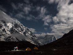 Opposing mountain ranges #Geology #GeologyPage