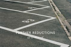 SALE | FURTHER REDUCTIONS - up to 40% off!