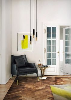 Delightfull Ike Pendant| Get more Contemporary Lighting Ideas at http://contemporarylighting.eu