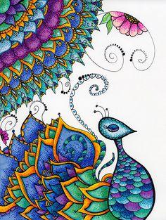 ilustración de Lori Crace