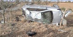 Policial Civil morre em acidente na BA-046, região de Irecê