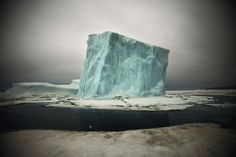 Arctica: The Vanishing North by Sebastian Copeland, published by teNeues