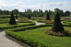 Villa Narcisa garden. #lucca #tuscany