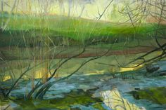 Upstream I