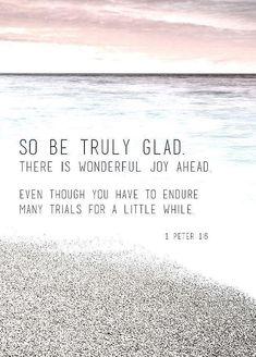 Lead Me| 1 Peter 1:6