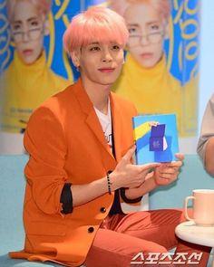 -160607- #Jonghyun - MTV Taiwan 'Idols of Asia' Recording #SHINee