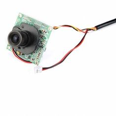 1200TVL 3.6mm Mini CCTV Surveillance Camera, Built-in IR Cut filter (true color image), no color-cast! Buy quality 200TVL 3.6mm Mini CCTV Surveillance Camera from banggood to enjoy free shipping and best price now :) Electronics Components, Diy Electronics, Electronics Projects, Battery Charger Circuit, Spy Equipment, Android Secret Codes, Smartphone Hacks, Cctv Surveillance, Marvel Villains