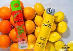 Настоящая битва титанов got2b! Кто лучше защитит твою неповторимую укладку от ветра, окутав волосы шлейфом яркого цитрусового аромата? Лак для волос «Стальная хватка» или «ART-ХАОС»? Пиши ответы в комментарии.  #got2b #orange